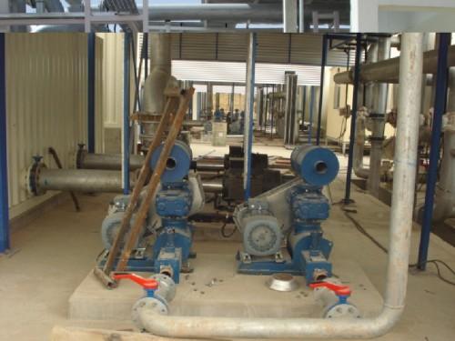 Maintenance of Bradhyaa Water Project