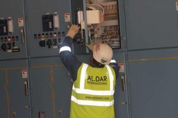AlDar-International-Electrical-Works-Context6